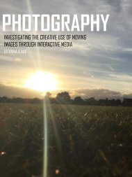 Photography Digital Flip Book