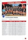 Spieltagsnews Nr. 01 gegen SV Blau-Weiss Dingden - Seite 5