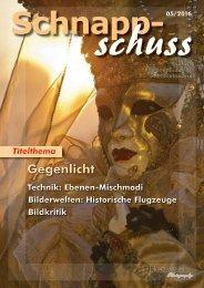 Schnappschus 05/2016