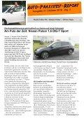 Auto-Praxistest-Report 21 - Seite 3