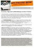 Auto-Praxistest-Report 21 - Seite 6