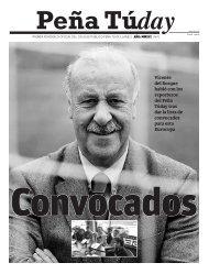 Peñatúday Tic-magazine