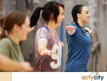 Sport Activities Classes In Pune