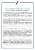 POUR UNE REFONDATION DE NOTRE POLITIQUE FAMILIALE - Page 2