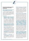 POUR UNE REFONDATION DE NOTRE POLITIQUE FAMILIALE - Page 6