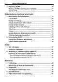 Toyota TNS410 - PZ420-E0333-DA - TNS410 - mode d'emploi - Page 7