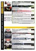 carrosserie protection échappement jante partie ... - BoutiQUAD.com - Page 6