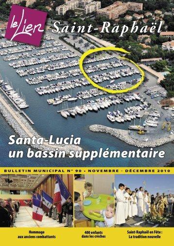 lien 90.indd - Ville de Saint-Raphael