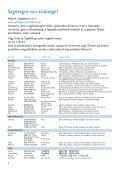 Philips Streamium Flash audio video player - User manual - HUN - Page 2
