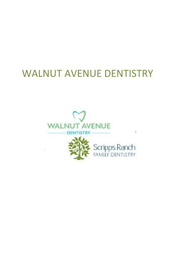 Walnut Avenue Dentistry