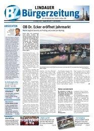 22.10.2016 Lindauer Bürgerzeitung