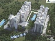 Rohan Builders Kanakapura Road