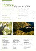 NAGELFLUH Herbst/Winterausgab 2016 - Das Naturpark-Magazin - Seite 4