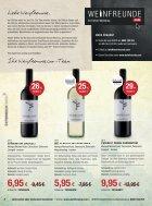 Weinfreunde Magazin - Ausgabe 11/2016 - Seite 2