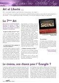ouvertes - N°29- Aimer les laïcs. - Page 6