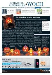 Trierer Land Woch 22.10.2016