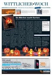 Wittlicher Woch 22.10.2016