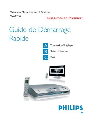 philips wacs manual