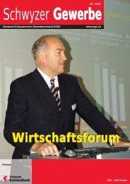 NEIN - KMU Frauen Schwyz