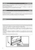 Delonghi Piano de cuisson mixte Delonghi MEM965BA - notice - Page 2