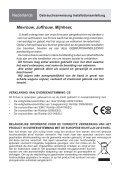 Delonghi Piano de cuisson mixte Delonghi MEM965BA - notice - Page 3