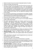 Delonghi Piano de cuisson mixte Delonghi MEM965BA - notice - Page 5