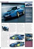 que jamais la bonne solution - Subaru - Page 4