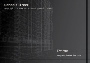 Education portfolio from Prima Systems