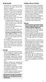 Delonghi Healty Grill CGH200 / Healty Grill CGH100 - Notice d'utilisation - Autres langues - De'Longhi - Healty Grill CGH200 / Healty Grill CGH100 - Notice d'utilisation - Page 5