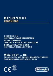 Delonghi Dnc65