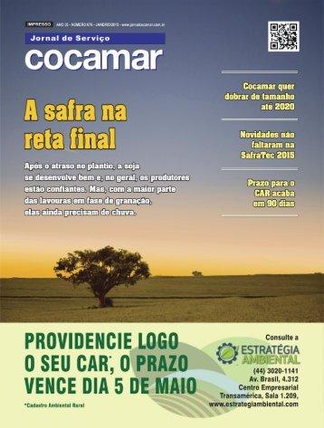 Jornal Cocamar Janeiro 2015