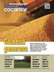Jornal Cocamar Fevereiro 2015