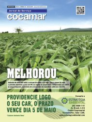 Jornal Cocamar Março 2015