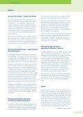 Jahresbericht Arbeitsjahr 2008 / 2009 - Kantonale Schule für ... - Page 6