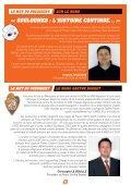 présentation des équipes - Sporting Club Moderne - SCM Le Mans - Page 2
