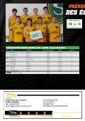 présentation des équipes - Sporting Club Moderne - SCM Le Mans - Page 4
