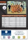présentation des équipes - Sporting Club Moderne - SCM Le Mans - Page 5