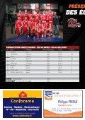 présentation des équipes - Sporting Club Moderne - SCM Le Mans - Page 6