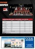 présentation des équipes - Sporting Club Moderne - SCM Le Mans - Page 7