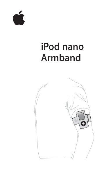 Apple iPod nano Armband (4th generation) - iPod nano Armband (4th generation)