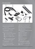 Astoria Nettoyeur vapeur Astoria NN245A - notice - Page 5