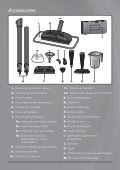 Astoria Nettoyeur vapeur Astoria NN620A - notice - Page 5