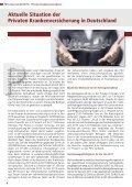 Qualitätsrating der Privaten Krankenversicherung 2016/17 - Page 6