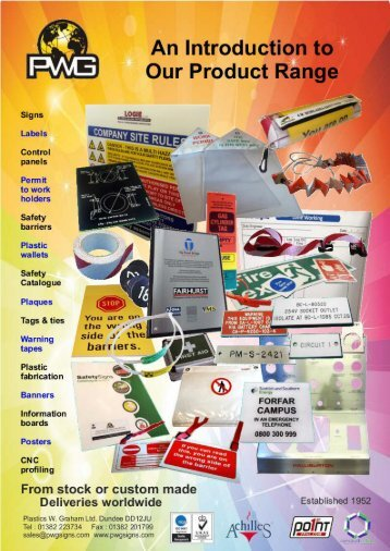 pwg A4 leafletx 2016