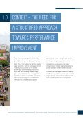 HEALTHCARE PERFORMANCE IMPROVEMENT - Page 3