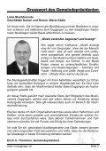 Download Festführer - Musikverein Duggingen - Seite 3