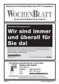 Download Festführer - Musikverein Duggingen - Seite 4