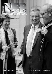 2011.12 [PDF, 6.00 MB] - Gemeinde Bichelsee-Balterswil