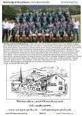 SG KICKER AKTUELL -Ausgabe Nr. 19 - Stadionheft SG Oberschwarzach / Wiebelsberg - Page 6