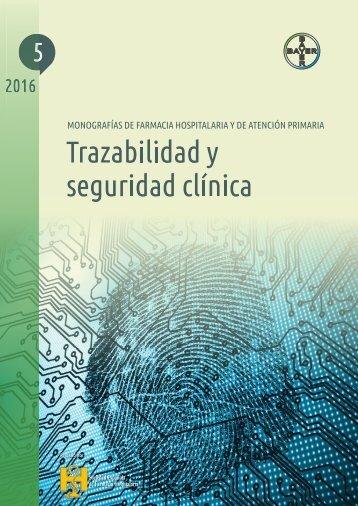 seguridad clínica publicación (electrónico